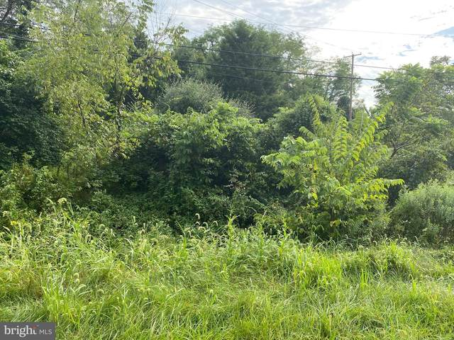 Lot 3 Old York Road, WELLSVILLE, PA 17365 (#PAYK144704) :: LoCoMusings