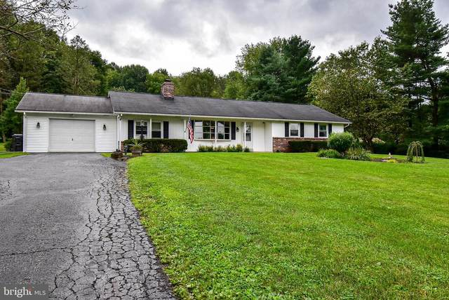 1769 Little Conestoga Road, GLENMOORE, PA 19343 (#PACT515470) :: Pearson Smith Realty
