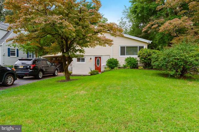 1313 Highland Avenue, CINNAMINSON, NJ 08077 (#NJBL380938) :: Holloway Real Estate Group