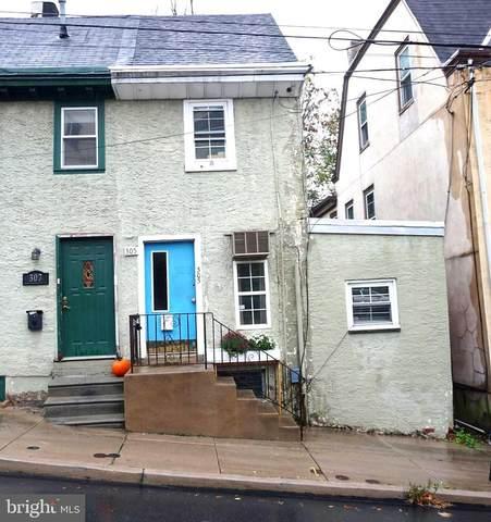 305 Green Lane, PHILADELPHIA, PA 19128 (#PAPH931710) :: REMAX Horizons