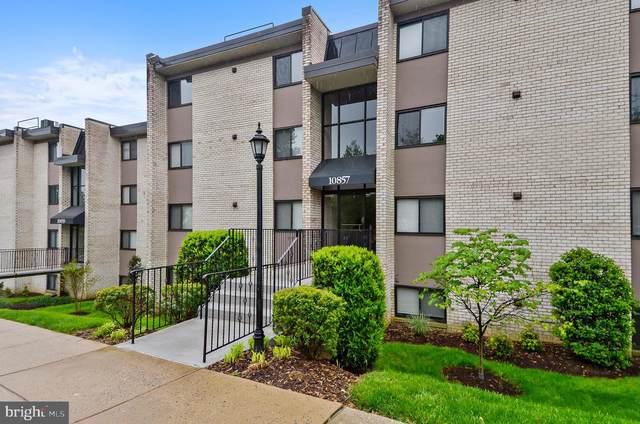 10857 Amherst Avenue #102, SILVER SPRING, MD 20902 (#MDMC724076) :: AJ Team Realty