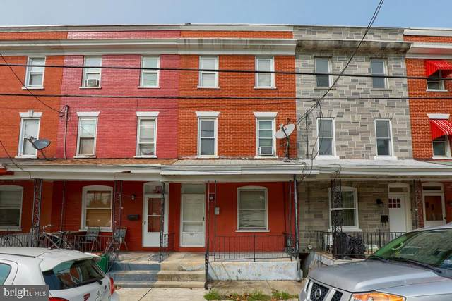 605 E Madison Street, LANCASTER, PA 17602 (#PALA169548) :: Iron Valley Real Estate
