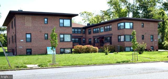 4300 Liberty Heights Avenue, BALTIMORE, MD 21207 (#MDBA522942) :: The Dailey Group