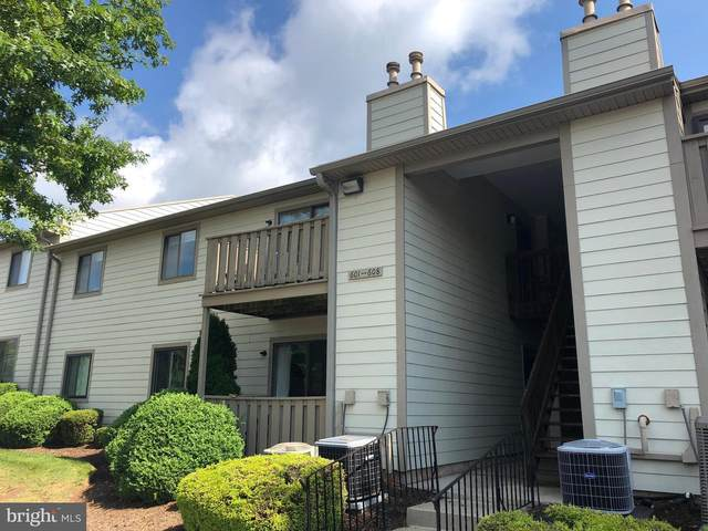 606 Thornton Court, NORTH WALES, PA 19454 (#PAMC662466) :: ExecuHome Realty