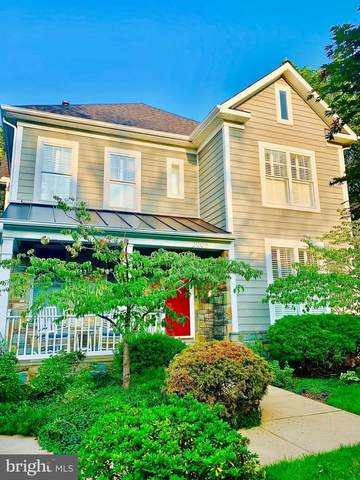 2005 N Nelson Street, ARLINGTON, VA 22207 (#VAAR169002) :: Tom & Cindy and Associates
