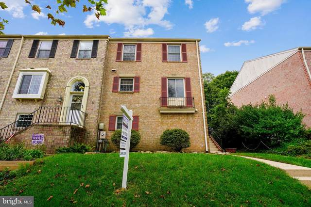9753 Early Spring Way, COLUMBIA, MD 21046 (#MDHW284746) :: RE/MAX Advantage Realty