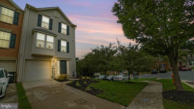 7638 Fairbrook Road, BALTIMORE, MD 21244 (#MDBC505404) :: Gail Nyman Group