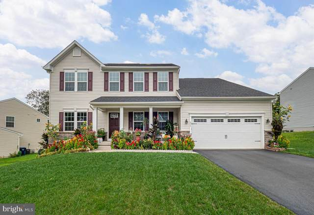 855 W Chestnut Street, COATESVILLE, PA 19320 (#PACT515498) :: The Team Sordelet Realty Group