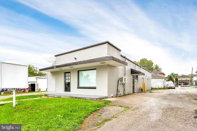 340 Rockdale Avenue, YORK, PA 17403 (#PAYK144732) :: The Heather Neidlinger Team With Berkshire Hathaway HomeServices Homesale Realty
