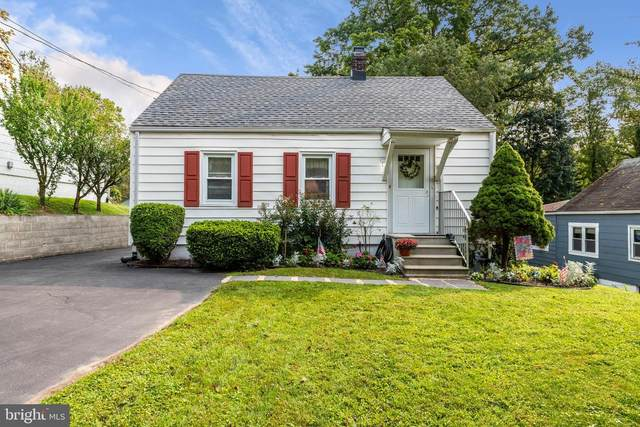 549 Fairview Avenue, MEDIA, PA 19063 (#PADE526520) :: The Team Sordelet Realty Group