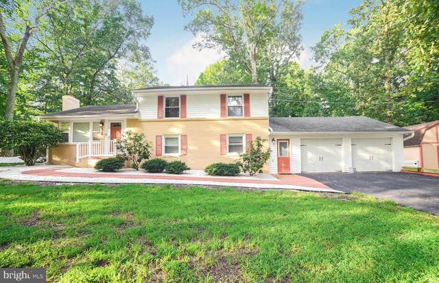 45865 W Quincy Terrace, LEXINGTON PARK, MD 20653 (#MDSM171628) :: Pearson Smith Realty