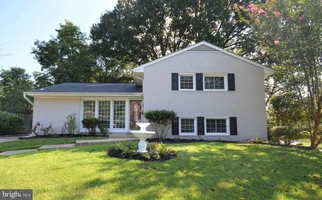 5507 Gardner Place, SPRINGFIELD, VA 22151 (#VAFX1152788) :: Debbie Dogrul Associates - Long and Foster Real Estate