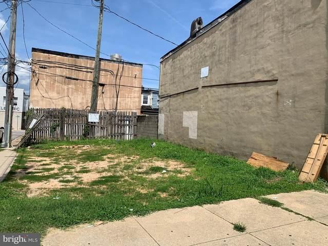 3700 Mount Pleasant Avenue, BALTIMORE, MD 21224 (#MDBA522966) :: The Riffle Group of Keller Williams Select Realtors