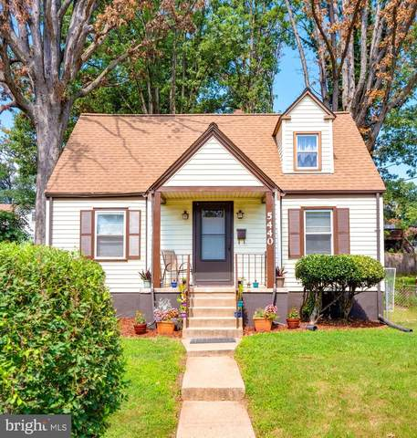 5440 Taylor Street, BLADENSBURG, MD 20710 (#MDPG580118) :: The Licata Group/Keller Williams Realty