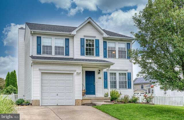 318 W Ponfield Road, FOREST HILL, MD 21050 (#MDHR251354) :: The Dailey Group