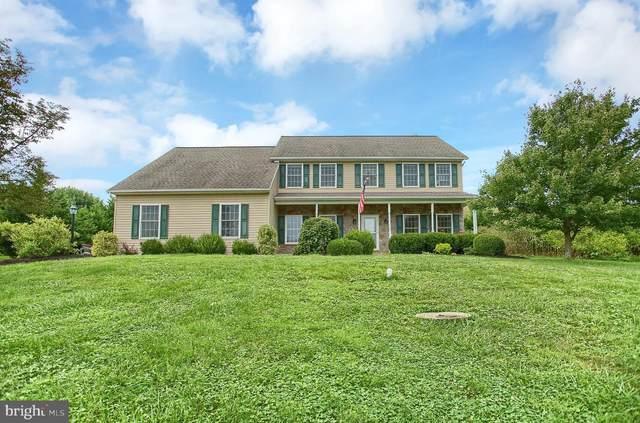 765 Habecker Church Road, WASHINGTON BORO, PA 17582 (#PALA169582) :: The Joy Daniels Real Estate Group