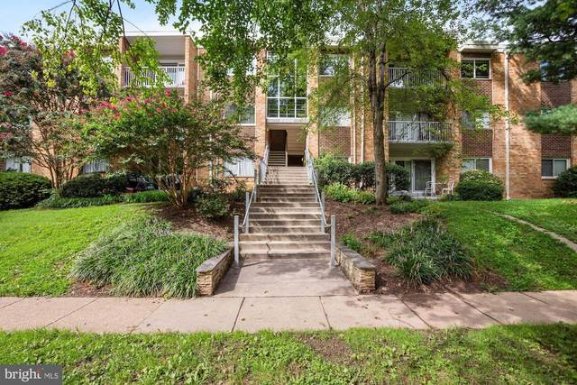 2906 Kings Chapel Road #7, FALLS CHURCH, VA 22042 (#VAFX1152804) :: Advon Group