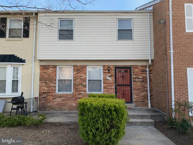 1763 Addison Road S, DISTRICT HEIGHTS, MD 20747 (#MDPG580122) :: Tom & Cindy and Associates