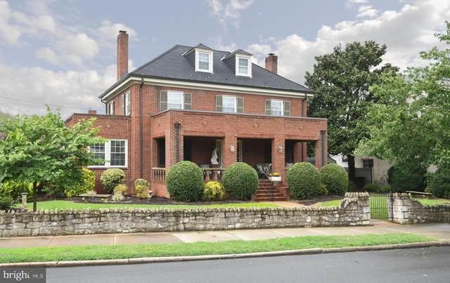 815 Hanover St & 803 LITTLEPAGE ST., FREDERICKSBURG, VA 22401 (#VAFB117728) :: Certificate Homes