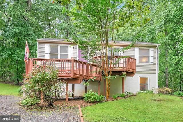 114 Independence Street, LOCUST GROVE, VA 22508 (#VAOR137440) :: Larson Fine Properties