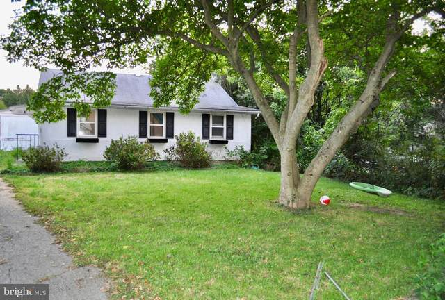 160 Chester Avenue, PHOENIXVILLE, PA 19460 (#PACT515530) :: The John Kriza Team