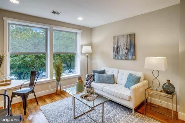 1628 C Street SE #104, WASHINGTON, DC 20003 (#DCDC485116) :: Crossman & Co. Real Estate