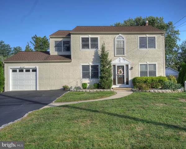 205 Summer Avenue, HORSHAM, PA 19044 (#PAMC662510) :: Pearson Smith Realty