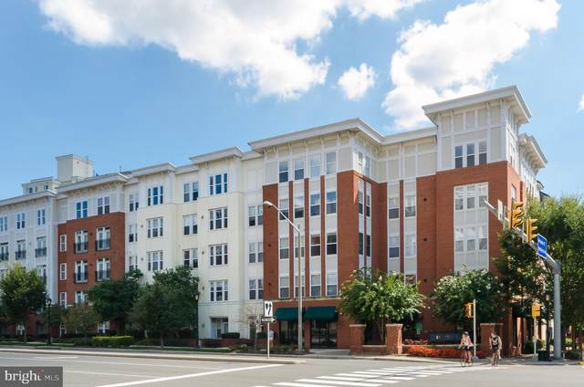 2655 Prosperity Avenue #239, FAIRFAX, VA 22031 (#VAFX1152822) :: Jennifer Mack Properties