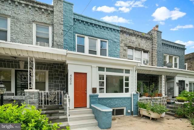 4606 Paschall Avenue, PHILADELPHIA, PA 19143 (#PAPH931814) :: John Lesniewski | RE/MAX United Real Estate