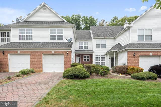 33 Shelley Circle, HIGHTSTOWN, NJ 08520 (#NJME301426) :: Holloway Real Estate Group