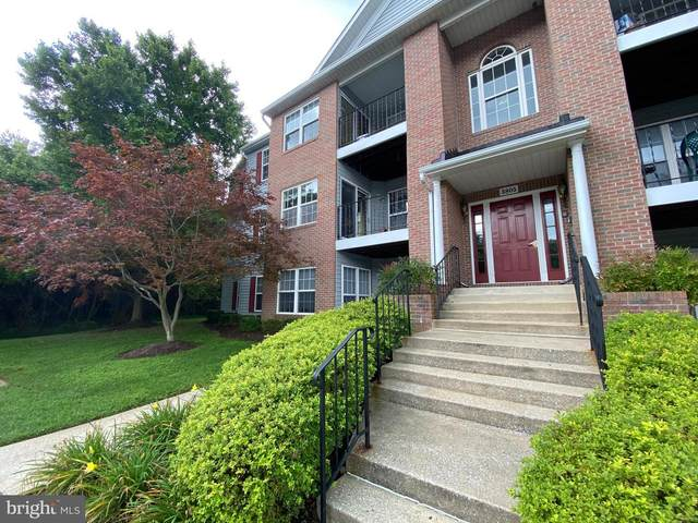3805 Sunnyfield Court 2A, HAMPSTEAD, MD 21074 (#MDCR199440) :: Ultimate Selling Team