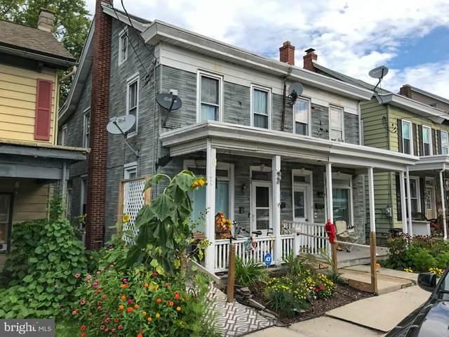 40 N Church Street, EPHRATA, PA 17522 (#PALA169598) :: Iron Valley Real Estate
