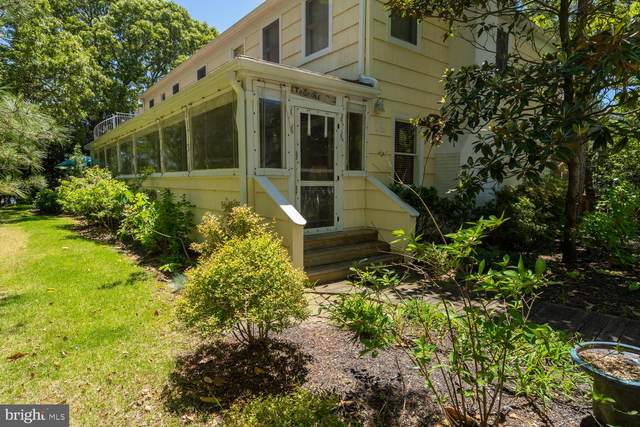 12 Park Avenue, REHOBOTH BEACH, DE 19971 (#DESU168348) :: Dawn Wolf Team