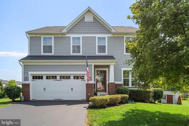 3132 Lake Wesley Court, WARRENTON, VA 20187 (#VAFQ167110) :: Debbie Dogrul Associates - Long and Foster Real Estate
