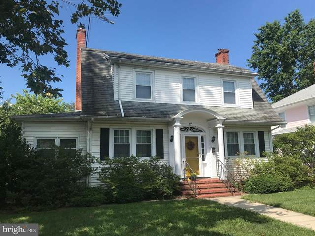 315 Aurora Street, EASTON, MD 21601 (#MDTA139132) :: RE/MAX Coast and Country