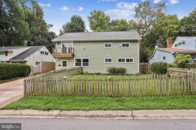 1613 Marshall Avenue, ROCKVILLE, MD 20851 (#MDMC724148) :: AJ Team Realty