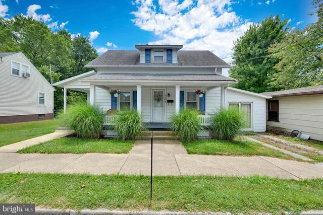 420 W Chestnut Street, CLEONA, PA 17042 (#PALN115618) :: TeamPete Realty Services, Inc