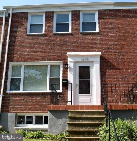 1619 Walterswood Road, BALTIMORE, MD 21239 (#MDBA523030) :: The Sky Group