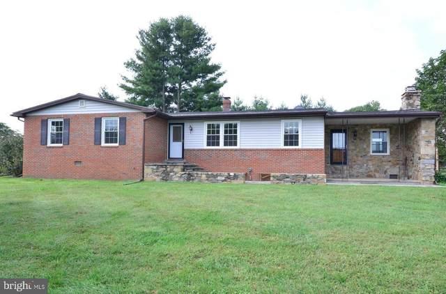 19559 Airmont Road, ROUND HILL, VA 20141 (#VALO420522) :: EXP Realty