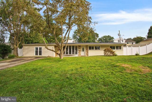 1214 Thistlewood Lane, WEST CHESTER, PA 19380 (#PACT515552) :: Better Homes Realty Signature Properties