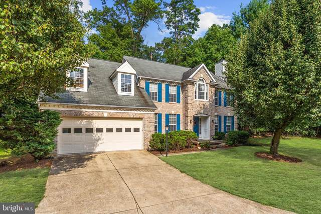 6253 Martin Road, COLUMBIA, MD 21044 (#MDHW284770) :: The Licata Group/Keller Williams Realty