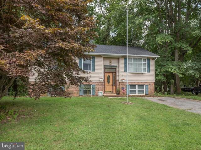 4012 Cassell Boulevard, PRINCE FREDERICK, MD 20678 (#MDCA178448) :: Gail Nyman Group