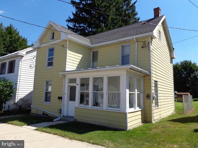 320 E Garfield Street, SHIPPENSBURG, PA 17257 (#PACB127568) :: The Jim Powers Team