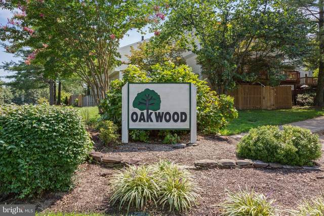 10334 Bridgetown Place #68, BURKE, VA 22015 (#VAFX1152892) :: Jennifer Mack Properties