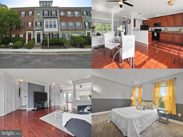 23507 Derby Post Place, CLARKSBURG, MD 20871 (#MDMC724188) :: The Redux Group