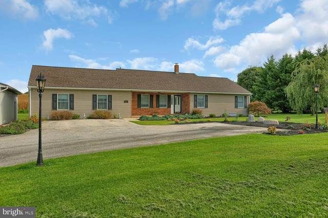1063 Main Street, NEW PARK, PA 17352 (#PAYK144796) :: TeamPete Realty Services, Inc
