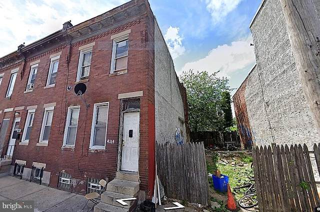 4214 N Hicks Street, PHILADELPHIA, PA 19140 (#PAPH931998) :: Certificate Homes
