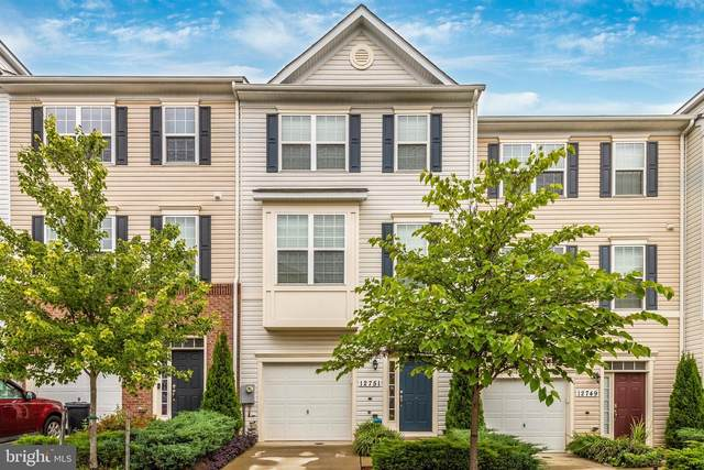 12751 Longford Glen Drive, GERMANTOWN, MD 20874 (#MDMC724200) :: Jennifer Mack Properties