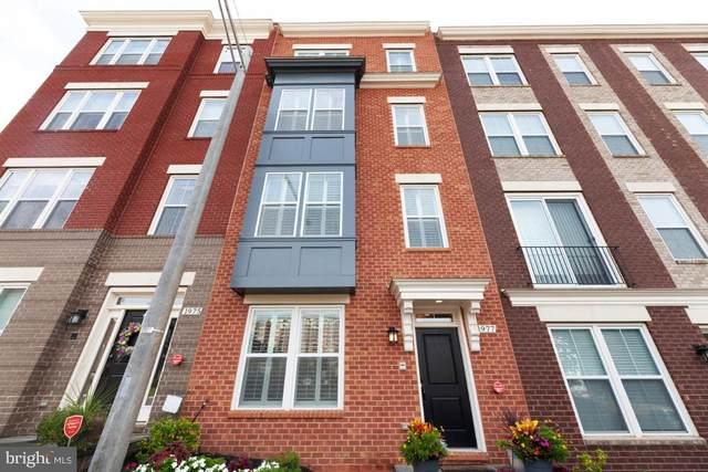 1977 Roland Clarke Place, RESTON, VA 20191 (#VAFX1152904) :: Debbie Dogrul Associates - Long and Foster Real Estate