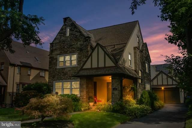 407 Brighton Place, ELKINS PARK, PA 19027 (#PAMC662576) :: John Lesniewski | RE/MAX United Real Estate